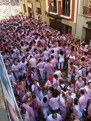 "San Fermin Balcón Chupinazo Ayuntamiento Pamplona06 <a style=""margin-left:10px; font-size:0.8em;"" href=""http://www.flickr.com/photos/116167095@N07/12268785494/"" target=""_blank"">@flickr</a>"