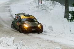 IMG_9233_Marco Rimola_EOS 7D_07_02_2014 (Marco Rimola) Tags: snow ford ice car fiesta mud sweden rally karlstad wrc rs motorsport drift rallycar rallysweden wrc2 rallysweden2014 hagfrs