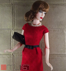 MAD GRACE 5 (marcelojacob) Tags: show fashion doll jamie jacob havana moda grace tyler nights bjd marcelo royalty madmen tonner 50s 60s 16 mj16 fr16 gramout
