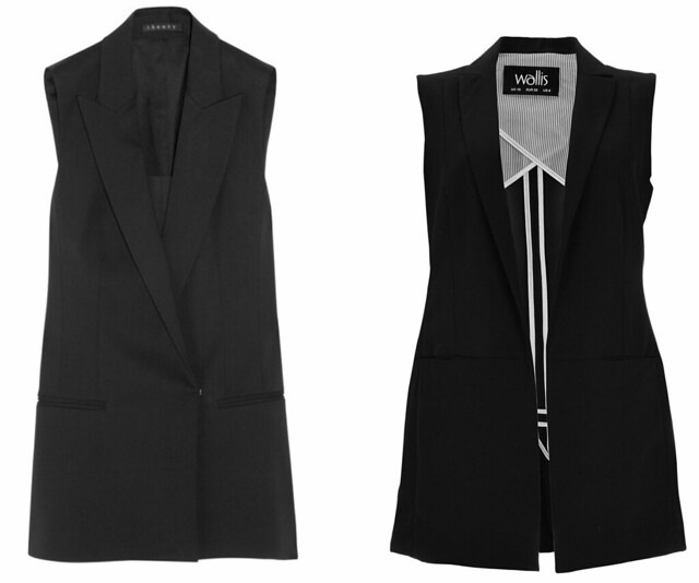 Sleeveless-tuxedo-coat-fashionista-bubble
