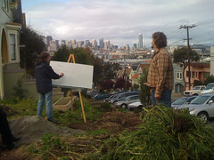 Urban Permaculture Design Course with UPISF_5586031954_l