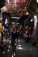 (hrlee622) Tags: africa el morocco fina marrakech souk marrakesh jamaa