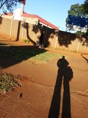 shadow selfie (marius_loots) Tags: shadow samsung note selfie