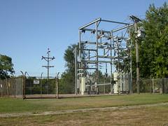 Northern States Power - Centerville, SD (NDLineGeek) Tags: nsp 69000v 4160v substation
