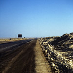 Ägypten 1999 (764) Busfahrt Kairo-Hurghada: Ostwüste thumbnail