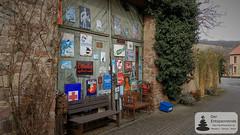 Friedhof der Werbung in Tiefenthal