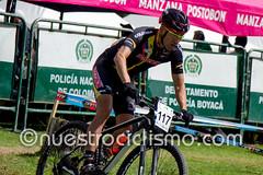 Panamericano de MTB / XCO Cadetes-Senior-Master