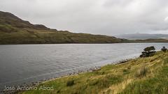 Loch Sligachan, Isle of Skye, Scotland (Jose Antonio Abad) Tags: alba escocia fiordo firth highland isladeskye joséantonioabad lanscape loch naturaleza paisaje pública reinounido scotland skye unitedkingdom agua fjord nature water sconser