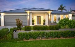8 Buckeridge Place, Kellyville NSW