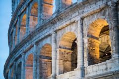 big Flavio (Antonio Ciampriello) Tags: colosseo anfiteatroflavio roma romanempire romaantica monumenti