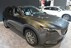 2017 Mazda CX-9 (D70) Tags: 2016 model major redesign cx9 longer based ford lineup frontwheel drive allwheel manufactured ujina plant hiroshima prefecture japan 2017 vancouver international auto show