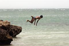 Life in Western Sahara (United Nations Photo) Tags: children northafrica water dakhla algeria