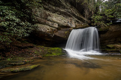 Raper Creek Falls (John Cothron) Tags: americansouth cpl canoneos5dmkiv clarkesville cothronphotography distagon2128ze distagont2821ze dixie georgia johncothron rabuncounty rapercreekfalls rapermountain southatlanticstates southernregion thesouth us usa unitedstatesofamerica zeissdistagont2821ze circularpolarizingfilter clouds cloudyweather cold falling flowing forest landscape longexposure morninglight moss mountain nature outdoor outside rock rockformations scenic water waterfall winter img16354170312 ©johncothron2017