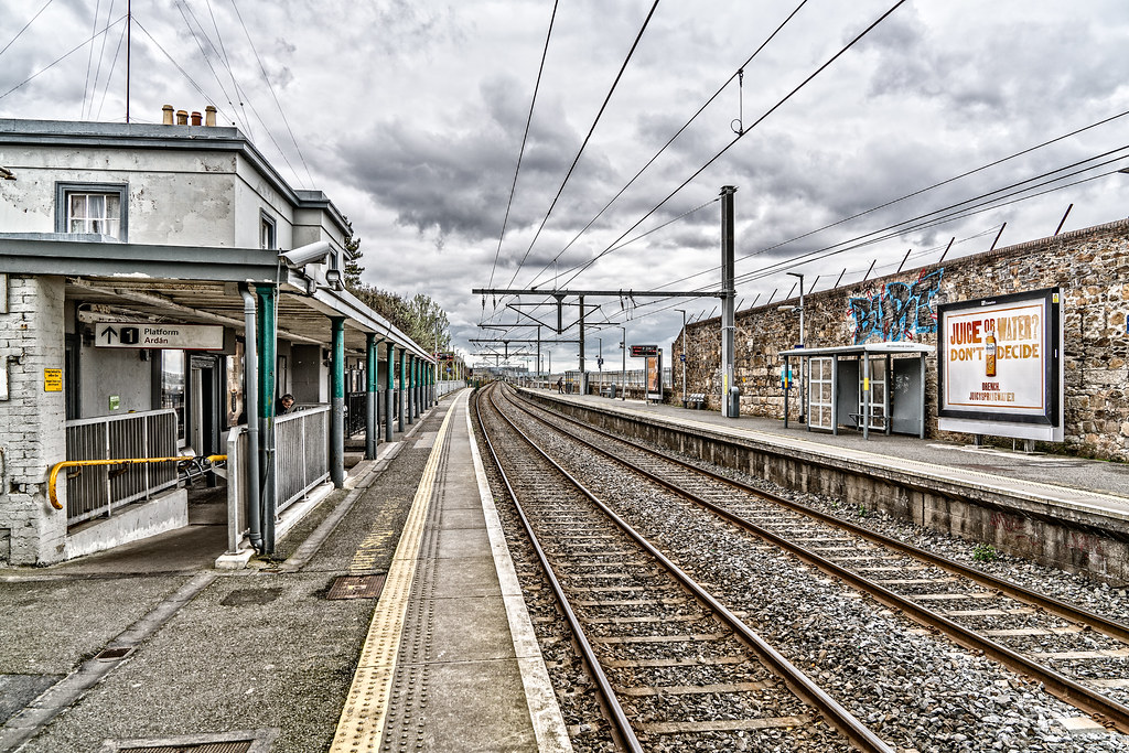 BLACKROCK TRAIN STATION [APRIL 2017]-126923