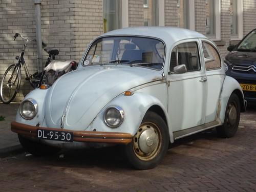 1969 Volkswagen 1300
