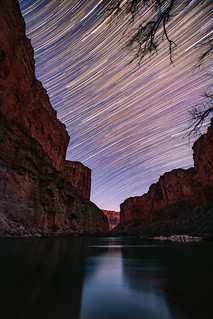 Nocturna Grand Canyon