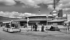 Southgate (R~P~M) Tags: train railway station picadillyline londonunderground southgate london england uk unitedkingdom greatbritain