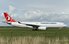 Turkish Cargo A330-200F TC-JOY (birrlad) Tags: shannon snn international airport ireland aircraft aviation airplane airplanes airline airliner airlines airways cargo freight freighter transport taxi taxiway takeoff departing departure runway turkey turkish istanbul chicago tk6553 airbus a330 a332 a330200f a330243f tcjoy