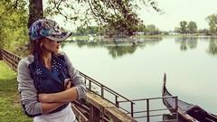 ...Dreaming Venezia (Yaoluca) Tags: venice life gondola lake canon relax