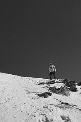 Oberland Trilogy: Photo 11 (Àlex MF) Tags: leica m alpes alps alpi oberland suiza suissa suisse switerzland schweizer eiger monocromo monochrome montaña mountain alpinismo alpinism bnw