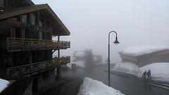 Snow in Tignes (MalB) Tags: tignes valdisere espacekilly ski sking alps france