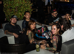 P3190453 (Cardinal Guzman) Tags: 2017 annsavage bkk bangkok joeblack linkmieeutattoo skybar thailand thailandtattooexpo afterparty party tattooconvention