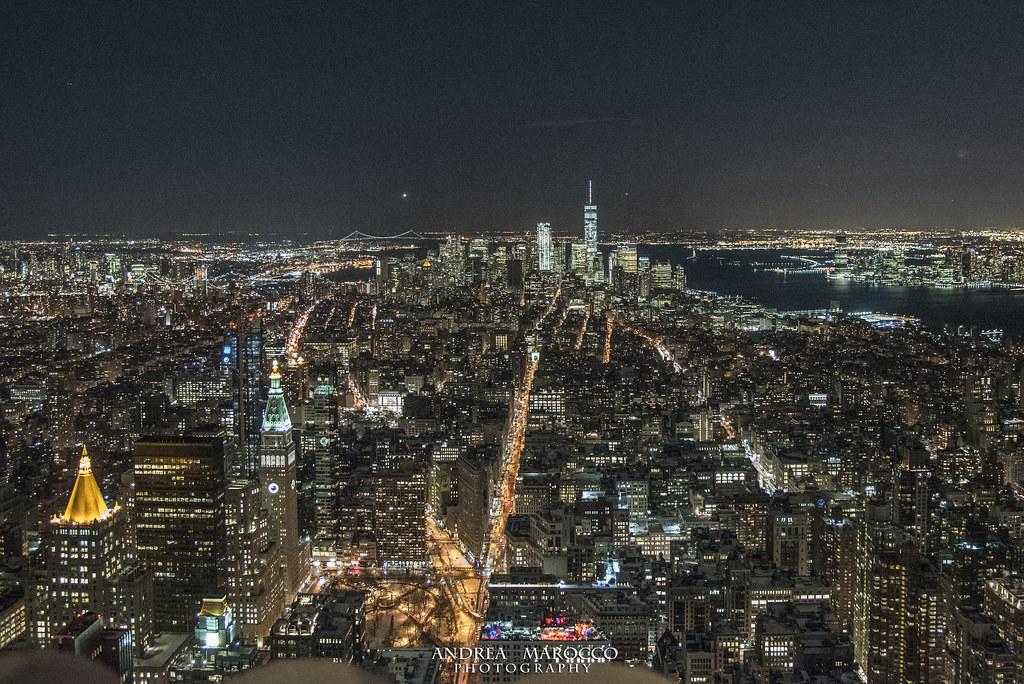 3a2156d496 Empire 10kISO (Andrea Marocco) Tags  andrea marocco photography newyork ny  nyc newyorkcity topoftherock