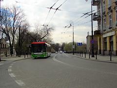 Autosan Sancity M12LF, #2382, MPK Lublin (transport131) Tags: bus autobus ztm lublin autosan sancity m12lf mpk