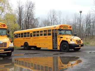 Student Transportation of America Inc.