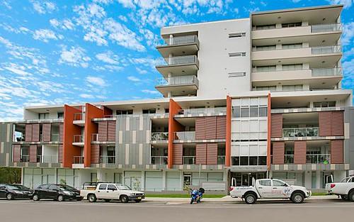 8/47 Stowe Avenue, Campbelltown NSW