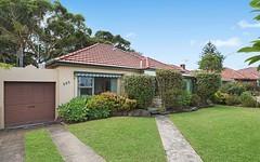 393 Bunnerong Road, Maroubra NSW