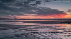 Maryport Sunset (.Brian Kerr Photography.) Tags: maryport cumbria sunset workington seascape outdoor outdoorphotography beach seascapephotography landscapephotography seas briankerrphotography briankerrphoto sony a7rii ocean sea water sand sky coast