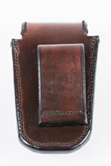 02_Back (CabbitCastle) Tags: cabbit castle leather leatherworking sewed sewing tooled cabbitcastle leatherman skeletool belt pouch edc