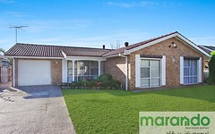 25 Broadmeadows Street, St Johns Park NSW
