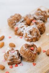 Cookies (valeriamirinda) Tags: cookies food lovefood healthy foodphotography foodporn photo delicious yummy yummyfood deliciousfood enjoy relax tasty tastyfood vegan veganfood