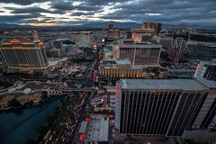 Las Vegas (selo0901) Tags: venetian strip flamingo trump treasureisland ballys caesarspalace lasvegas las vegas