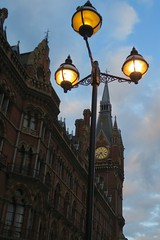 Midland Grand Hotel (St Pancras) (Tom Doel) Tags: stpancras london train station midlandgrandhotel hotel stpancrashotel renaissance camden eustonroad kingscross georgegilbertscott george gilbert scott victorian
