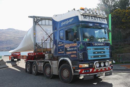 Scania 144 530