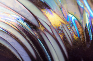 Blown Glass Study