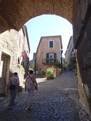 DSC08193 (markgeneva) Tags: tarn france occitanie bastide cordessurciel village