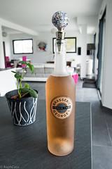 Brasserie Georges (RaphCass) Tags: bouteille rosé 2017 maison bouchon