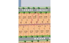L3138 Thorpe Circuit, Oran Park NSW