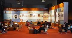 BnF - Bibliothèque nationale de France (tgrauros) Tags: bibliotequesnacionals bibliothèquenationaledefrance bnf frança parís partagerlaculture paris