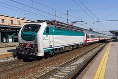 E 403 015 (railphoto) Tags: ic sun ic510 alessandria e403 elettrico trenitalia zug treno train bahn rail ferrovia