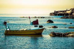 ship-yard (omerbaykal) Tags: ship rocks beach bay cove sun shine sea fishing yat history culture turkey anadolufeneri view landscape travel