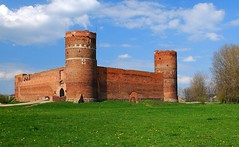 Castelul CIECHANÓW (Gena7R) Tags: polonia thingstodoinpolonia citybrake