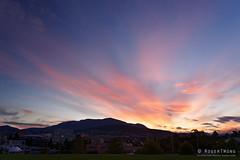 20170404-05-Hobart sunset (Roger T Wong) Tags: 2017 australia cenotaph domain hobart mtwellington rogertwong sel2470z sony2470 sonya7ii sonyalpha7ii sonyfe2470mmf4zaosscarlzeissvariotessart sonyilce7m2 tasmania clouds sky sunset