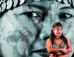 Elena Membora, Wounaan People (FAO of the UN) Tags: indigenouspeoples indigenouswomen ruralwomen indigenousfoodsystems traditionalknowledge exhibition