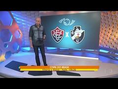 Notícia sobre o jogo de hoje - Vasco x Vitória Copa do Brasil (portalminas) Tags: notícia sobre o jogo de hoje vasco x vitória copa do brasil
