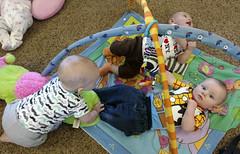 Ash Day 122 (evaxebra) Tags: ash baby infant babies three boys school